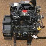 Yanmar-3TNV84